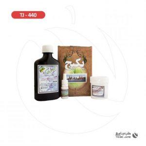 پکیج کمک درمان گیاهی بیخوابی و بدخوابی