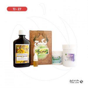  پکیج کمک درمان گیاهی سینوزیت